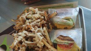 urban fries
